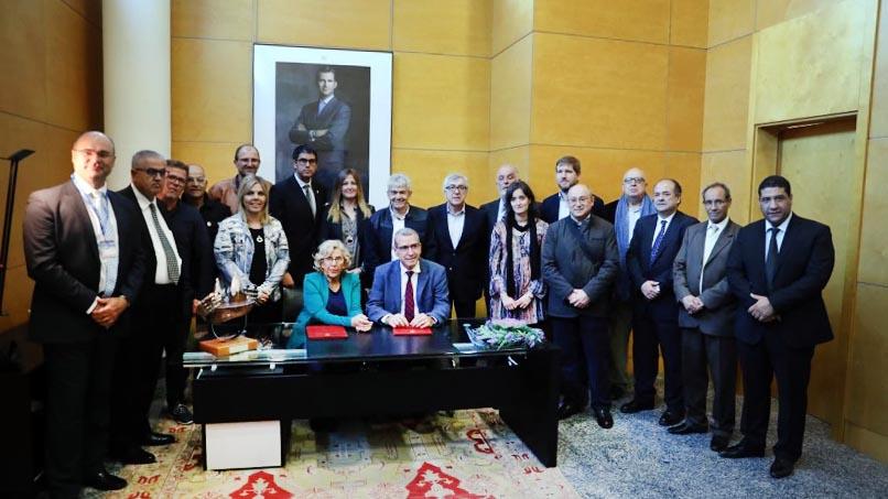 Morella serà la capital de muntanya l'any 2019 d'esMontañas