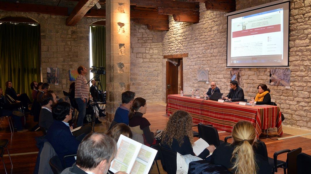 Morella, seu del congrés internacional sobre estudis medievals