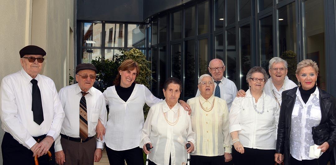 La Residència de Morella celebra el seu 20 aniversari