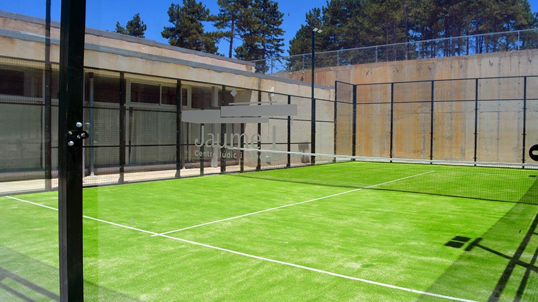 Morella reobri alguns dels espais esportius que estaven tancats