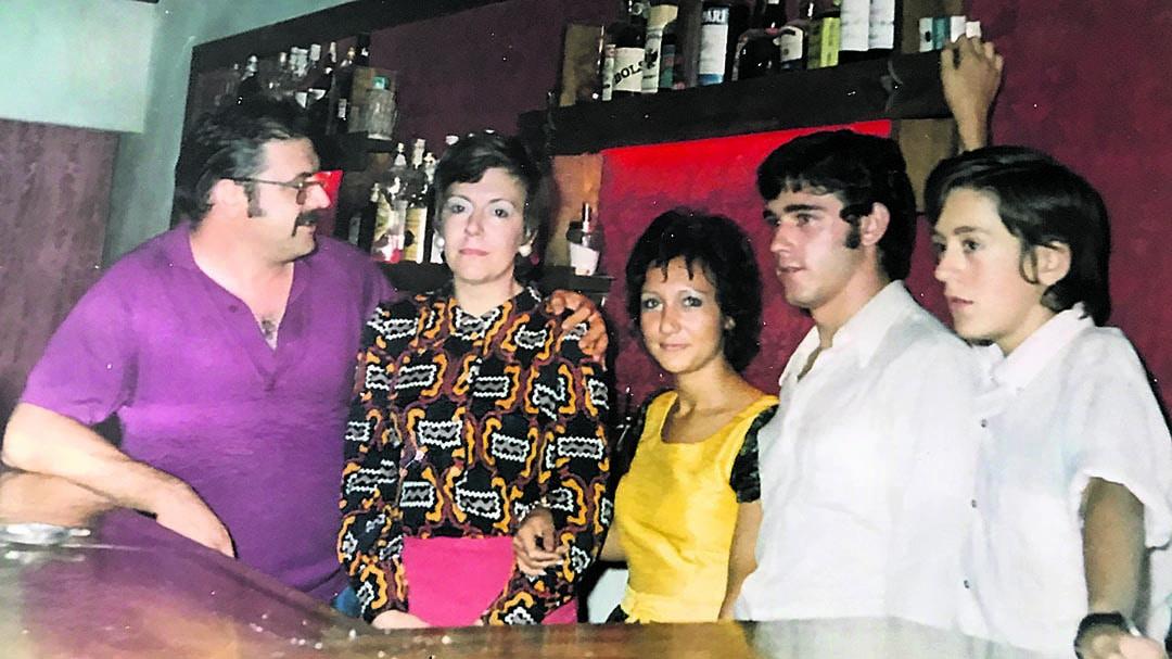 """El """"Bis"""", 50 anys d'històries de Morella"""