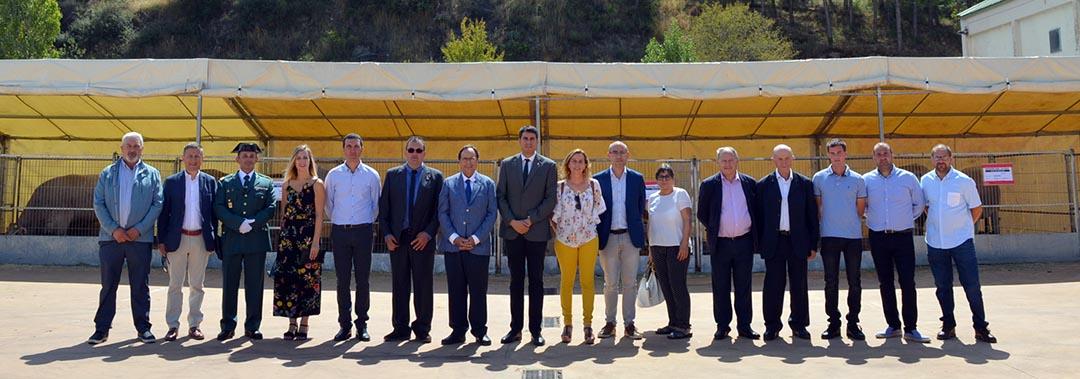 Inaugurada la 763a Fira de Morella, una de les fires més antigues i importats de la Comunitat