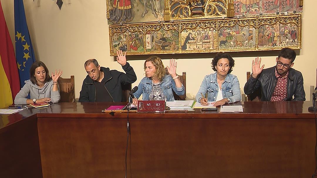 Vilafranca aprova en plenari els festius locals per a l'any vinent