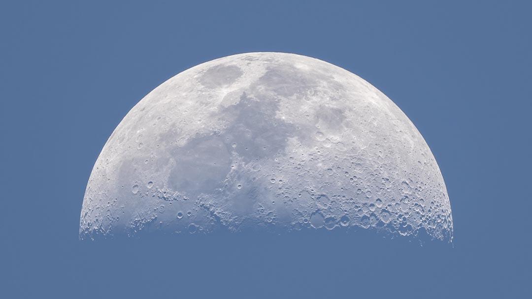 Rafa Ruiz, el segon millor fotògraf de la lluna de tot el món