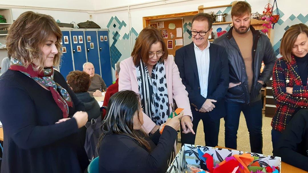 Benicarló i comarca renoven el seu suport a les persones amb dany cerebral adquirit