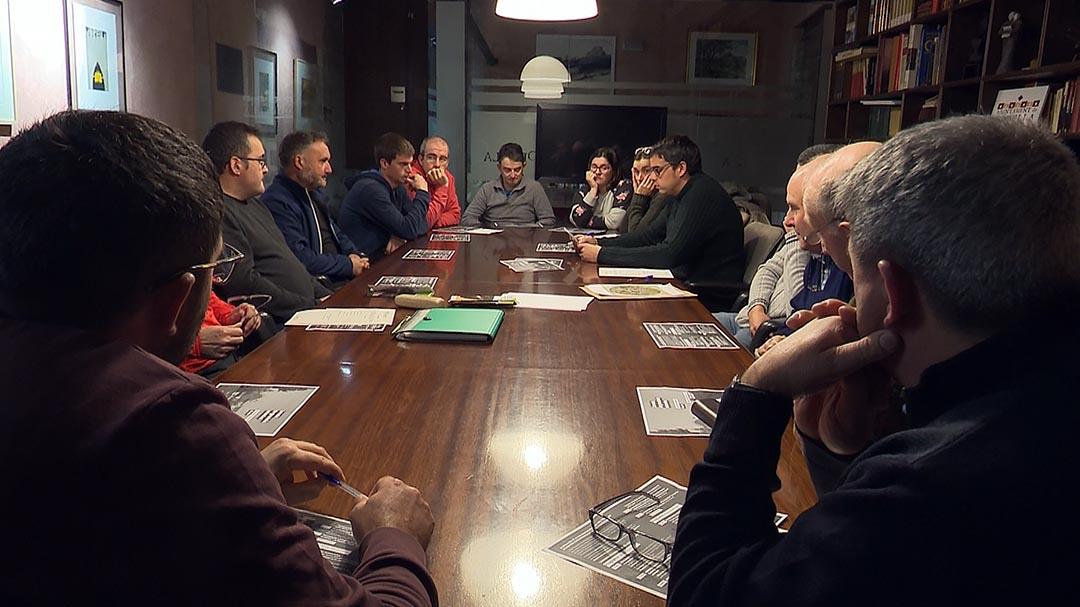 Morella celebra el primer Consell Agrari de la legislatura