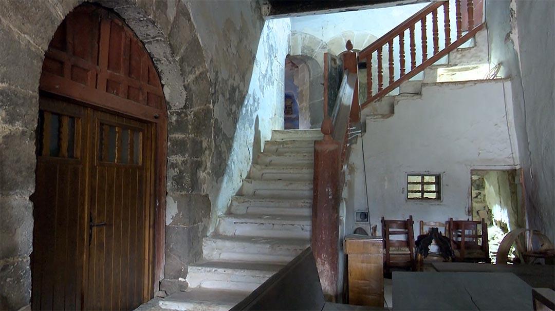 El Castell del Baró d'Herbers obrirà les seues portes al públic una vegada al mes