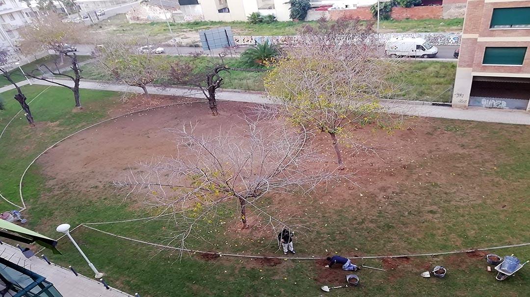 Benicarló habilitarà un parc caní amb activitats d'agility i un pipi-can