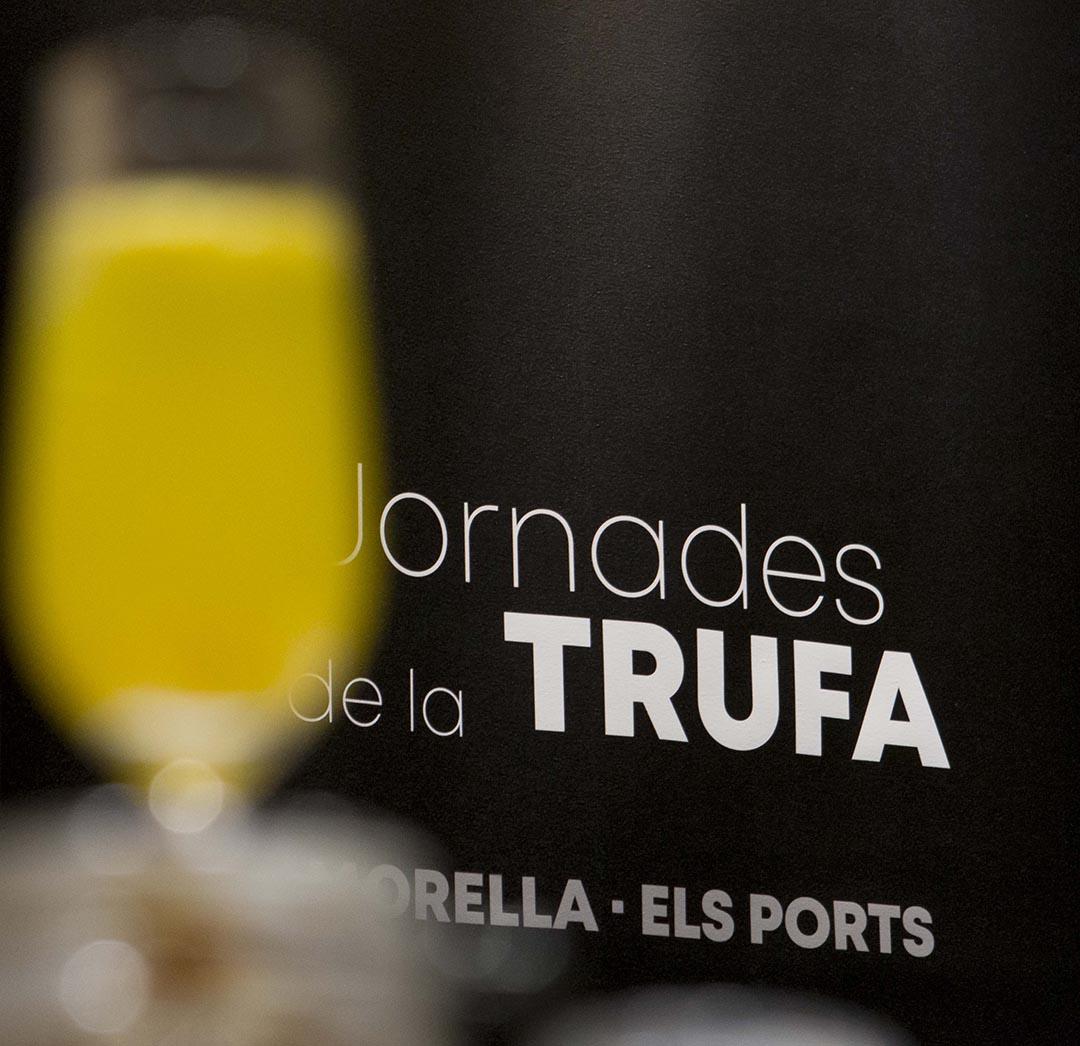 L'Escudella de Vilafranca estrena els showcookings de la tòfona