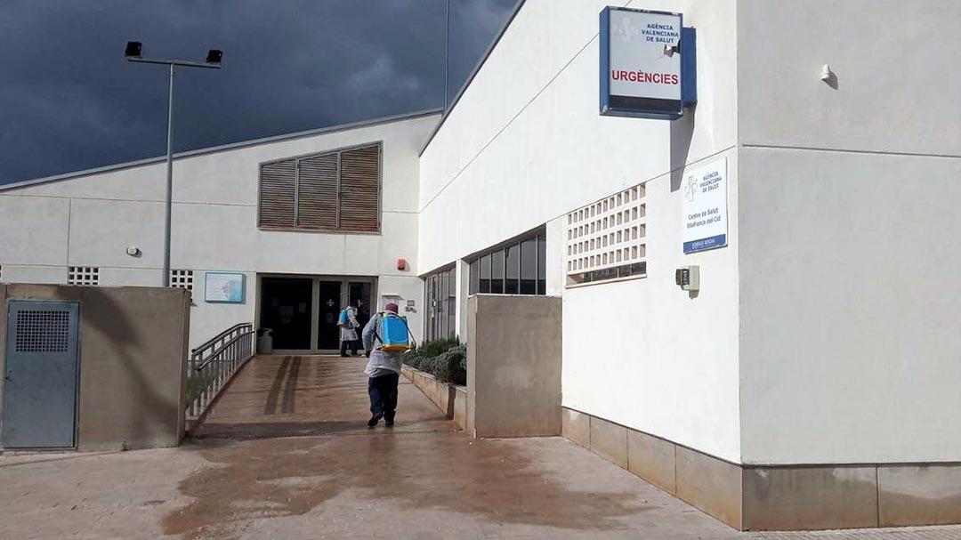 Vilafranca té sis casos actius de coronavirus