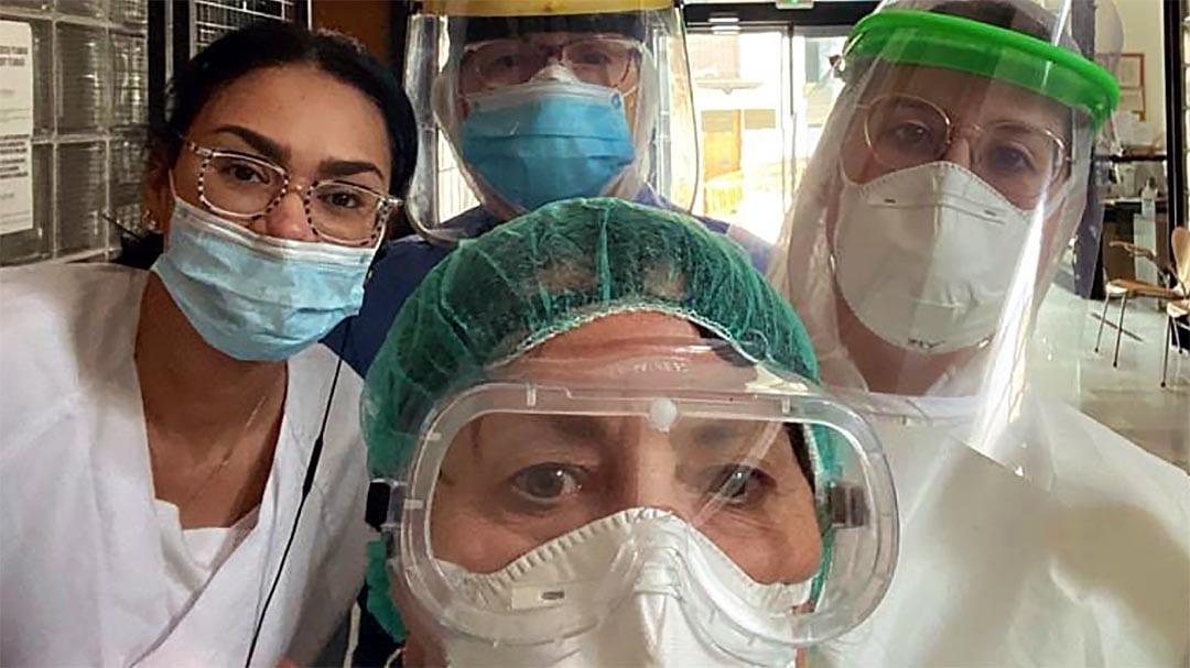 Morella puja a almenys 12 casos actius de coronavirus