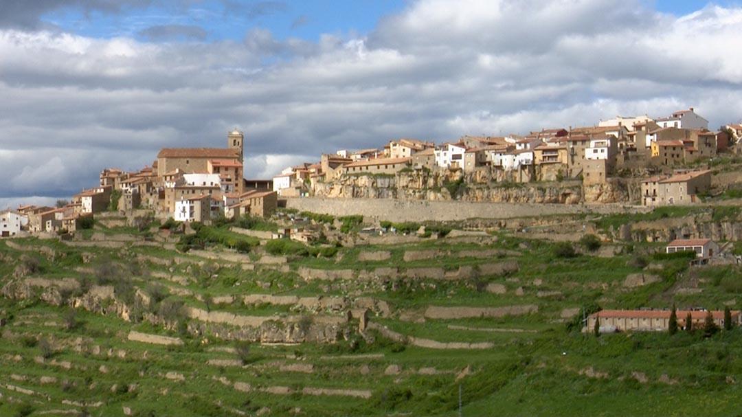 Castellfort, Ares i Vilafranca podrien passar a fase 1 aquest dilluns