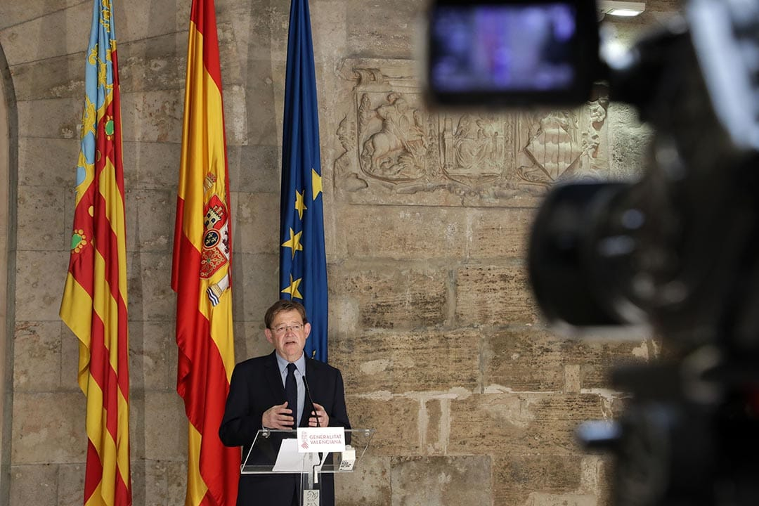 """""""El turisme necessita una solució europea: no valen les solucions nacionals"""""""