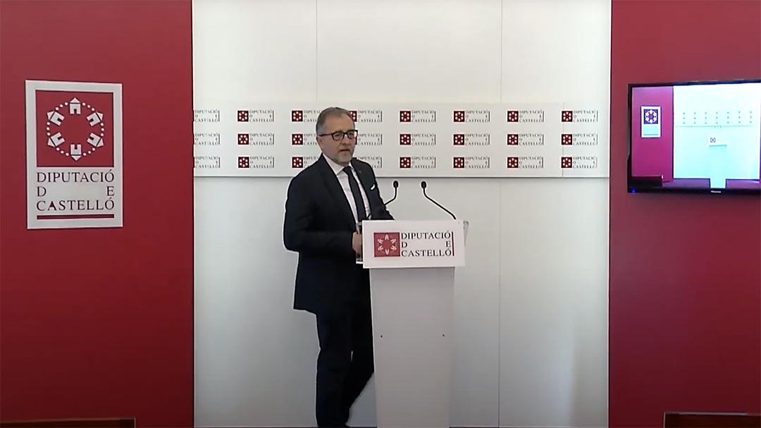 """""""El Pla 135 ajudarà a generar activitat econòmica i ocupació"""""""