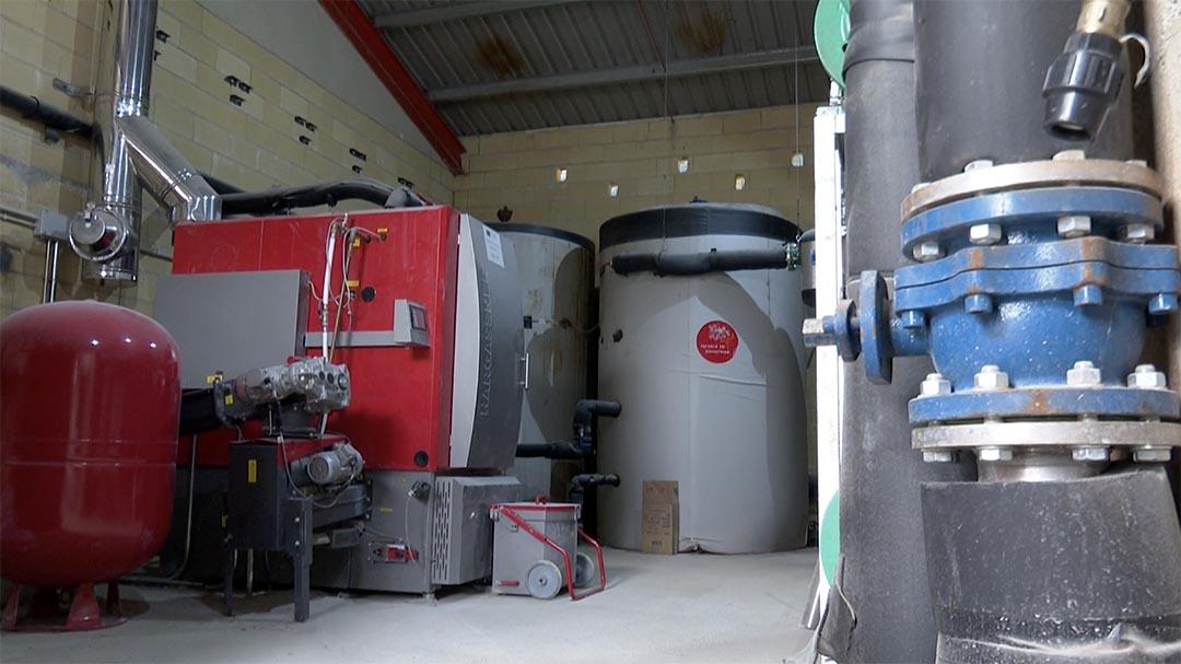 Todolella finalitza la xarxa de calor per a tot el poble