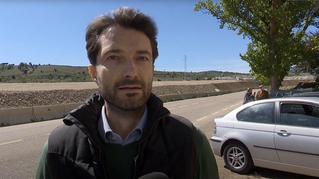 """El PP de Morella denuncia que """"el PSOE vote no al Parador de Turisme"""""""