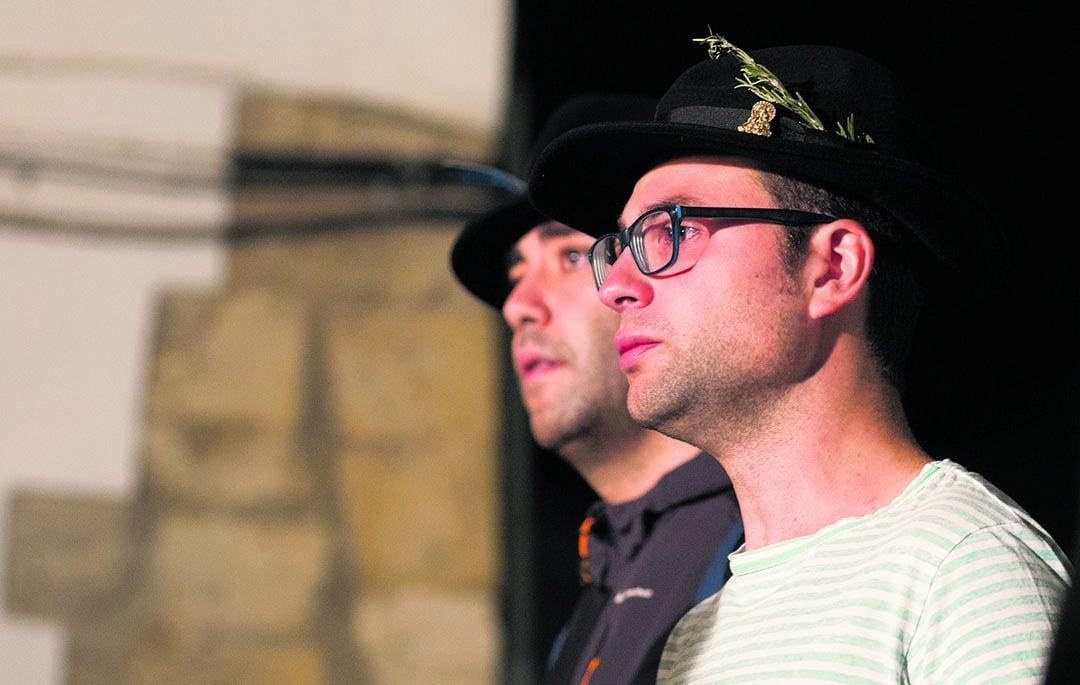 """""""Hem decidit ajornar la majoralia de Sant Antoni perquè no sabem què pasarà d'ací a gener"""""""