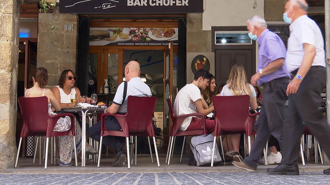 La nova normalitat porta el turisme a Morella