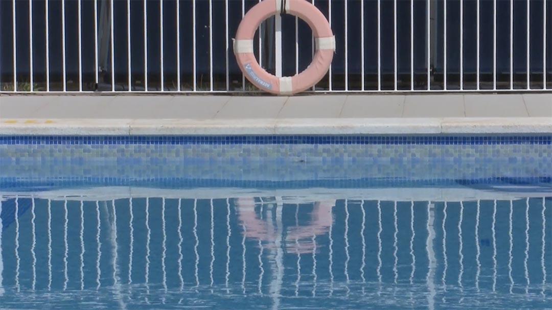 Ja està oberta la piscina d'estiu de Cinctorres