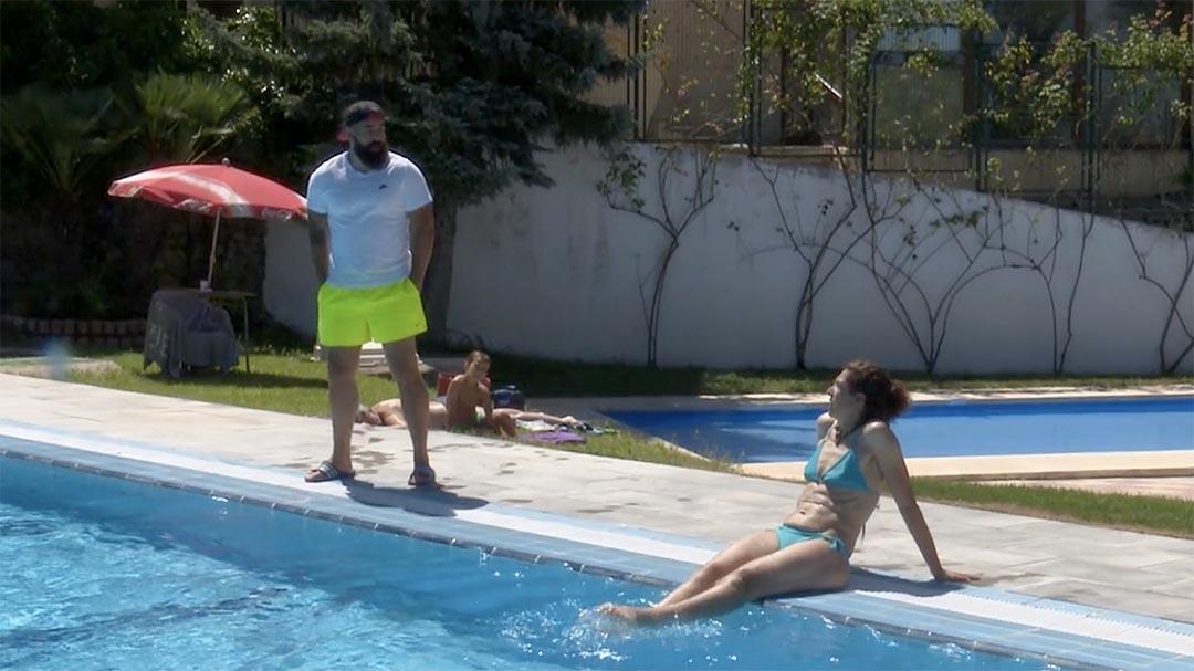 Morella reobri les piscines amb un aforament limitat