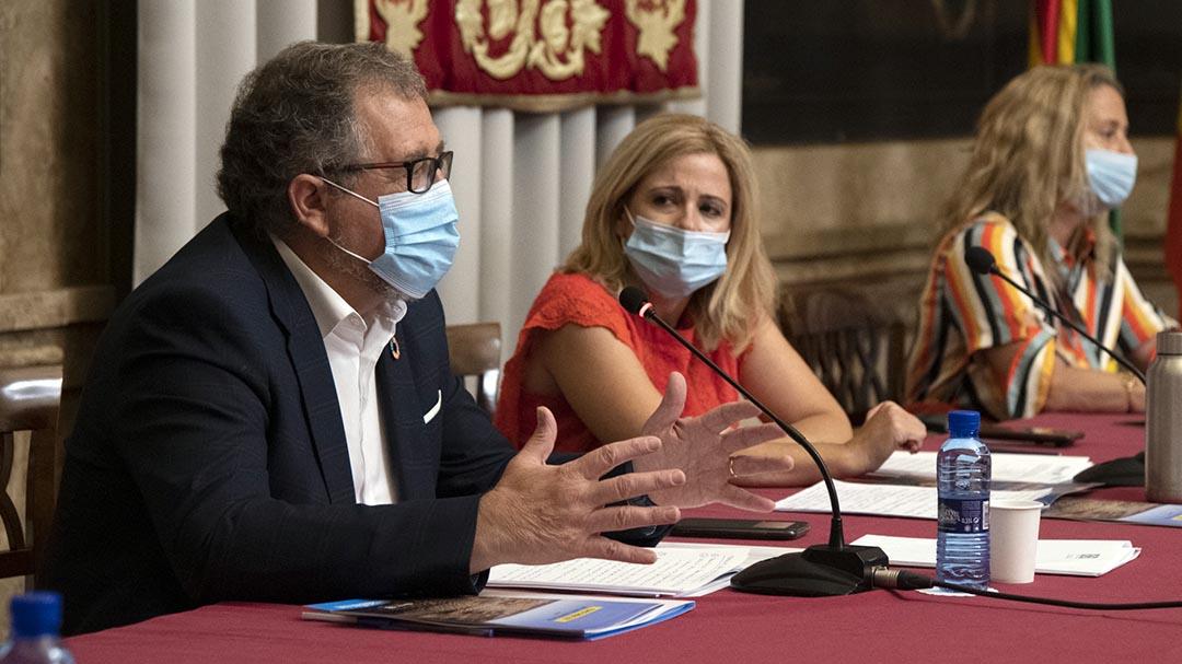 2,8 milions d'euros per reactivar el turisme a Castelló