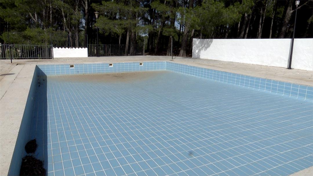 Les piscines de Xert obriran les seues portes el 27 de juny