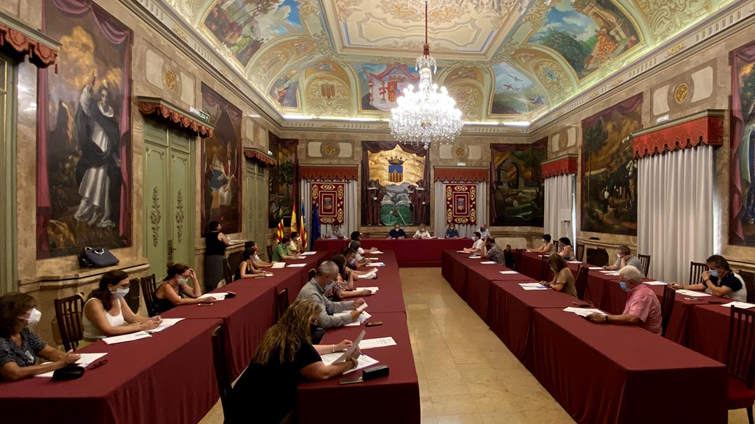 Un milió d'euros per a Castelló Ruta del Sabor i municipis turístics sense platja