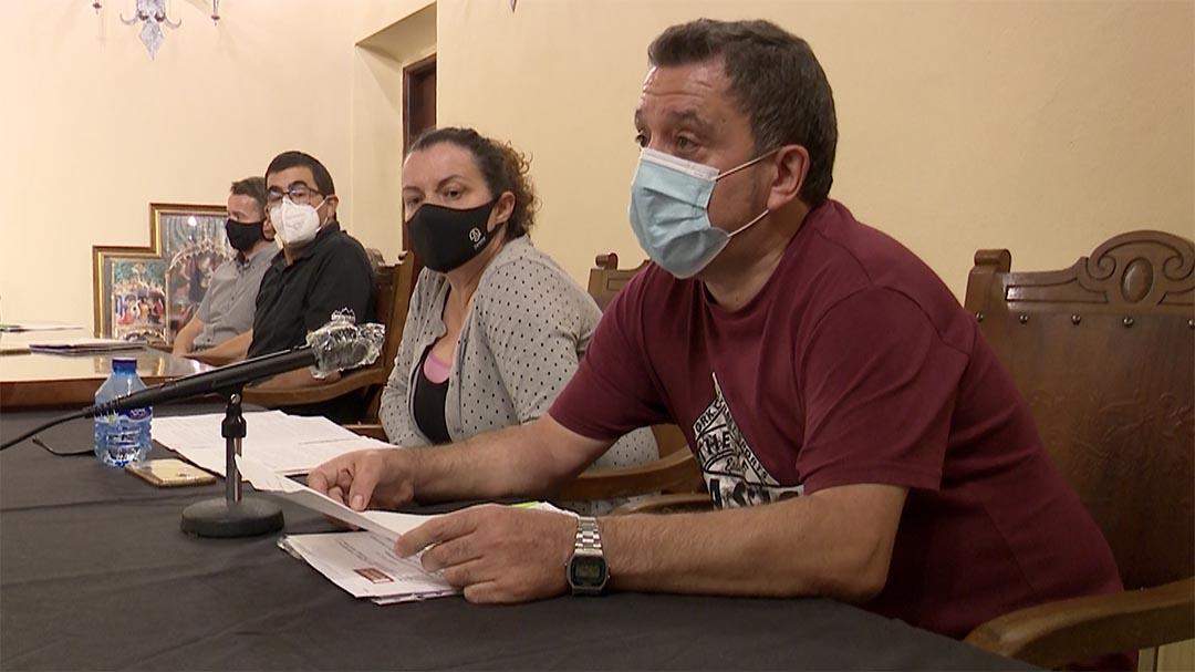 Vilafranca debat el problema de l'aigua entre els grups polítics