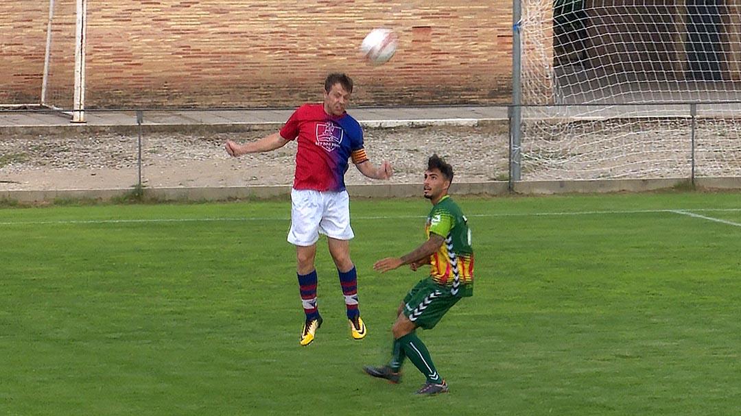 El Morella FC comença la pretemporada
