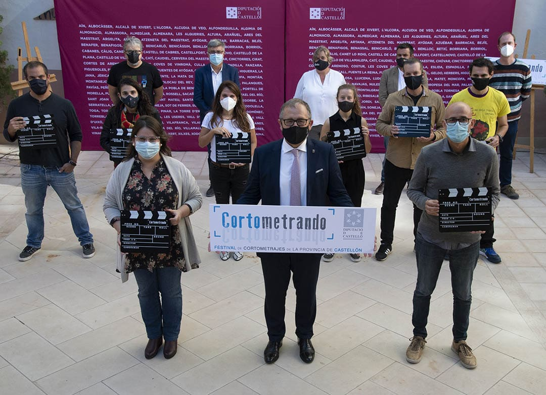 'Cortometrando' retratarà la pandèmia a Herbers o Rossell