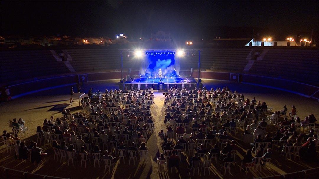 El teatre torna a omplir Vilafranca