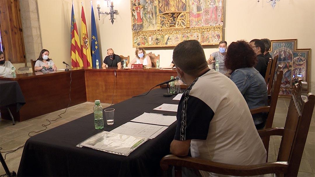 Vilafranca recolza el col·lectiu LGTBI al ple de juny