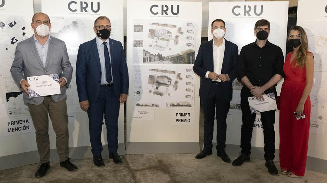 Forcall rebrà 200 mil euros per a renovar espais urbans amb ceràmica