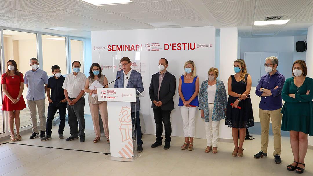 La Comunitat Valenciana tindrà immunitat de grup abans del 9 d'Octubre