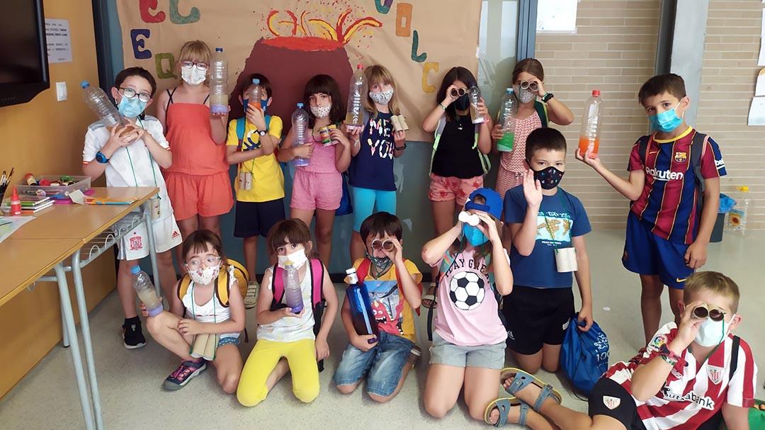 L'Escola d'Estiu de Morella ha tingut més de 100 alumnes