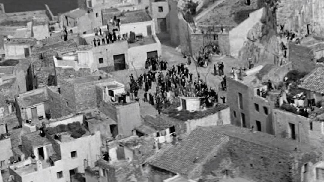 Peníscola commemorarà l'Any Berlanga amb activitats divulgatives i un espectacle pirotècnic