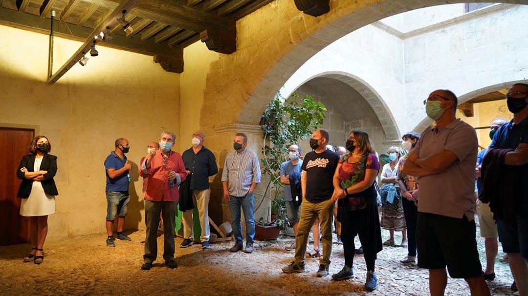 El llegat dels càtars a l'Alt Maestrat s'analitza i glorifica a Sant Pau d'Albocàsser