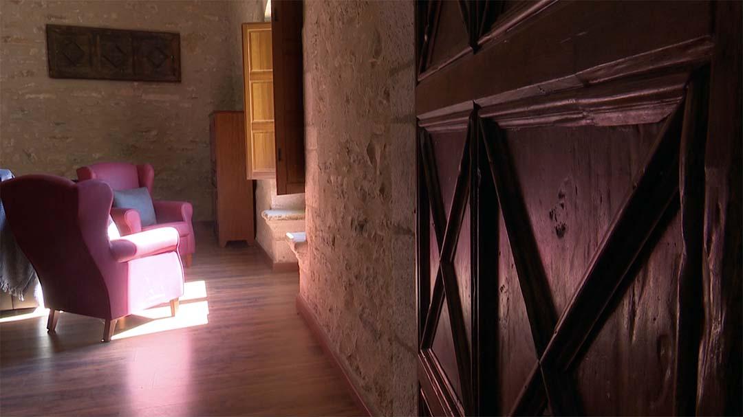 Castellfort obri els nous apartaments turístics