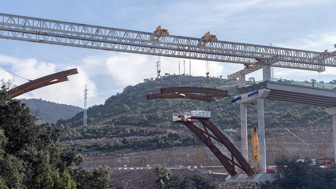 Els pressupostos de l'estat preveuen 9,4 milions per a l'N-232 al port de Querol