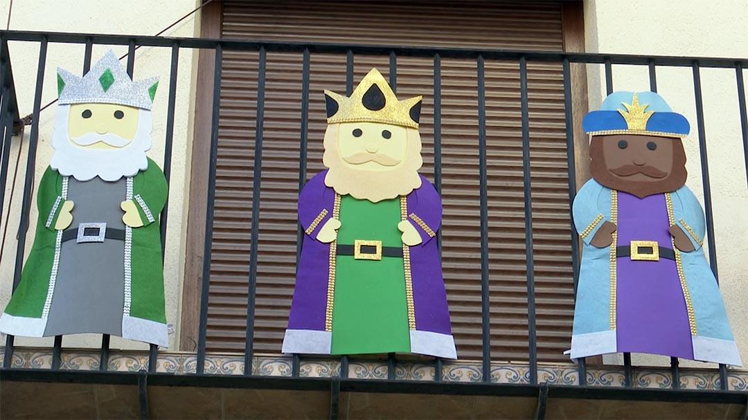 El patge reial confirma la programació de la nit de reis