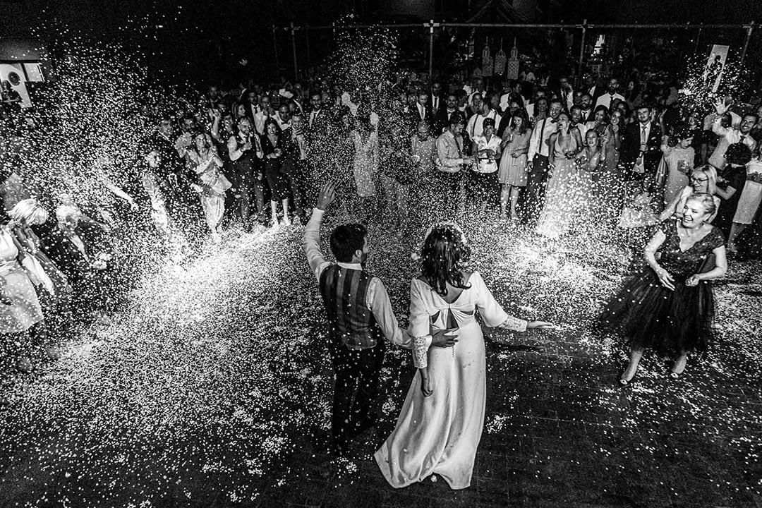 David Gil, en el top 10 de fotògrafs documentals de boda al 2020