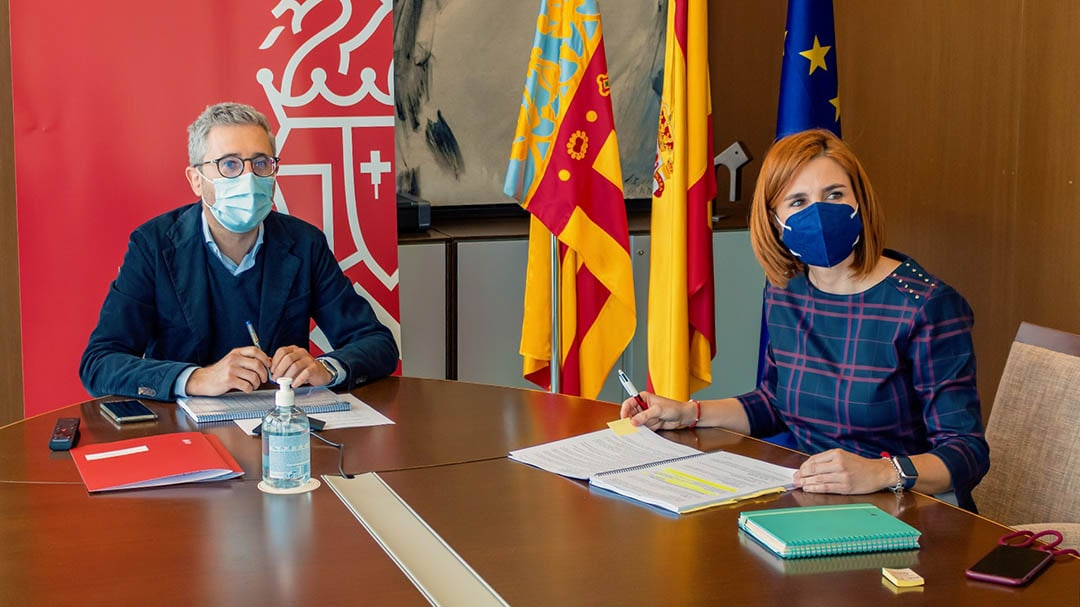 La Generalitat Valenciana anuncia 200.000 euros pel Port de Peníscola