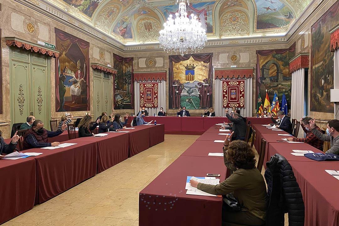 Castelló centralitzarà en un sol web tota l'oferta turística de la província
