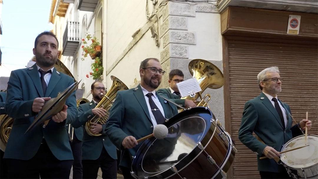 Les bandes de música de la Comunitat són ja Patrimoni Cultural Immaterial d'Espanya