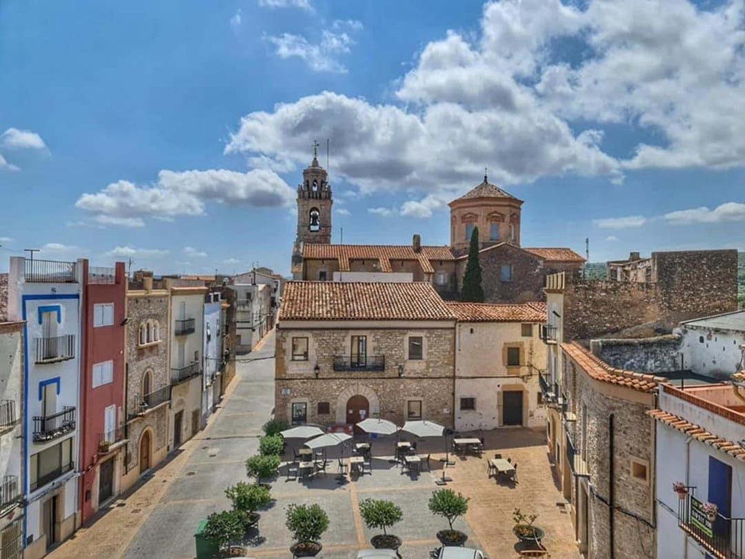Es restaurarà l'orgue històric de Sant Jordi