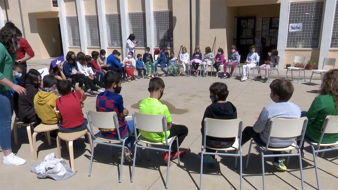 Els xiquets de Cinctorres prendran decisions a l'Ajuntament