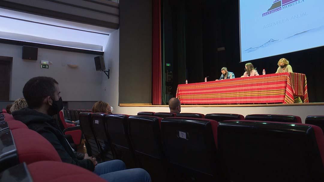 Javi Tena, elegit nou president d'Asetmico