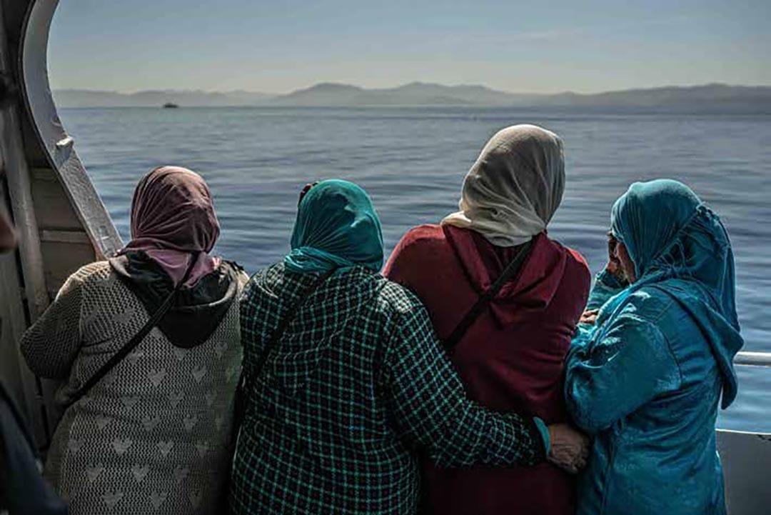 El Mucbe s'apropa a les temporeres marroquines amb 'Sobrevivir a los campos de fresas'