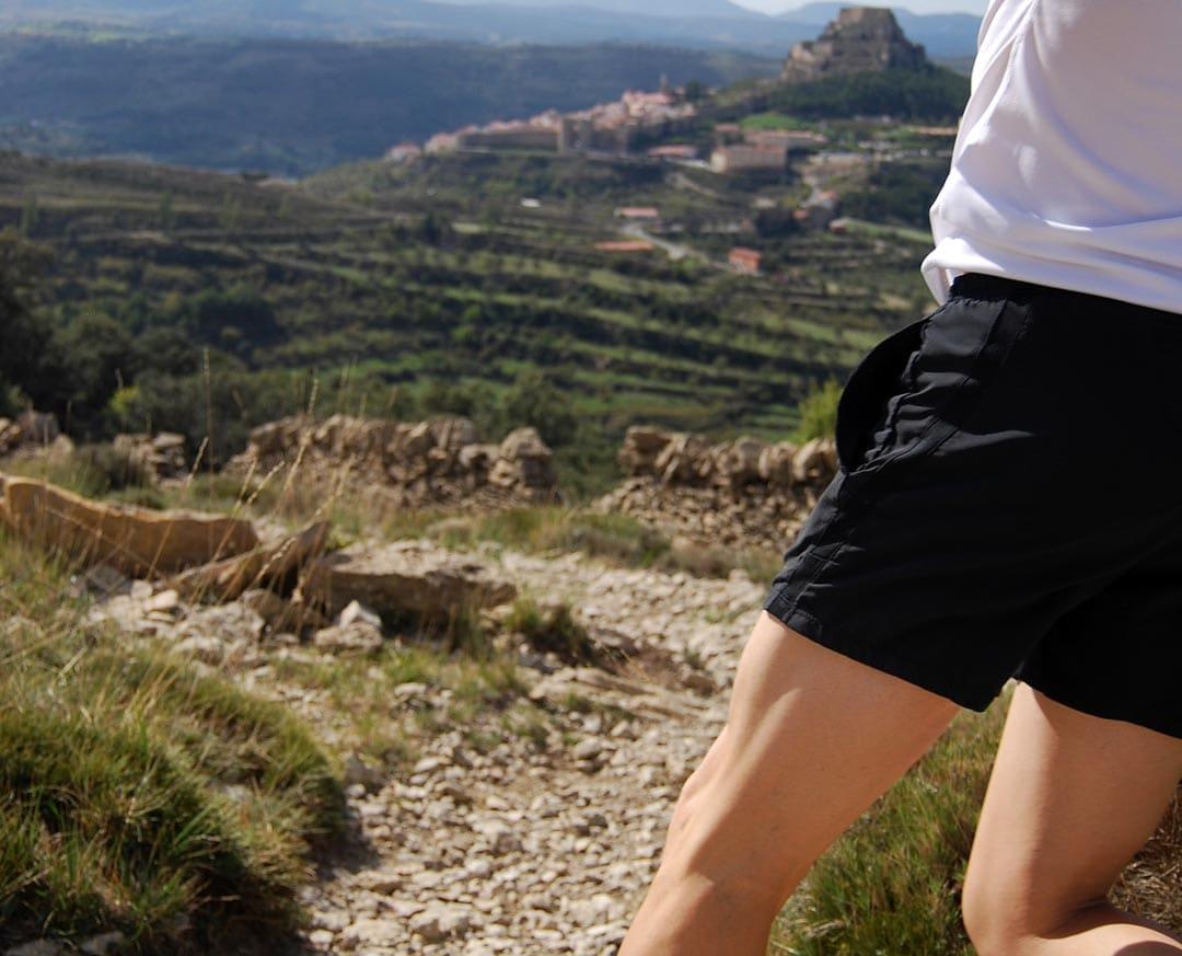 La Trails Denes de Morella tindrà lloc el 4 de setembre