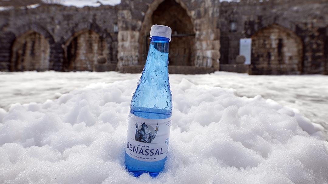 """Benassal és """"la millor aigua del món"""" des de fa 12 anys"""